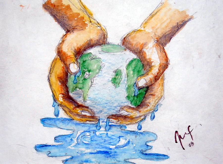 Fairy Tale Global Warming and Anti Meat Campaign