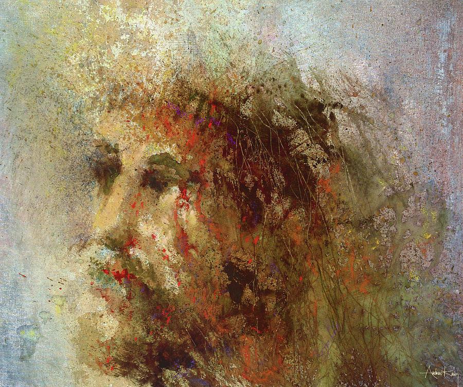 The Lamb Painting