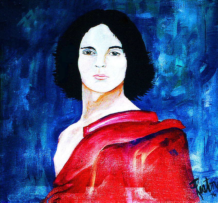 The Matador Painting