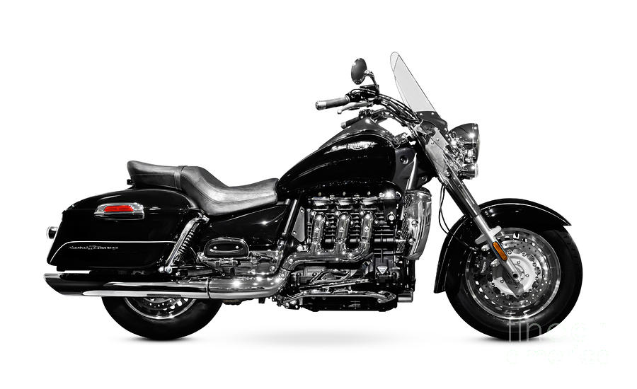 triumph rocket iii motorcycle - photo #36