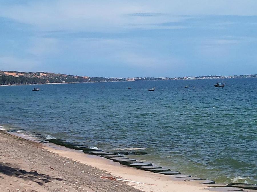 Vietnam Beach  Photograph
