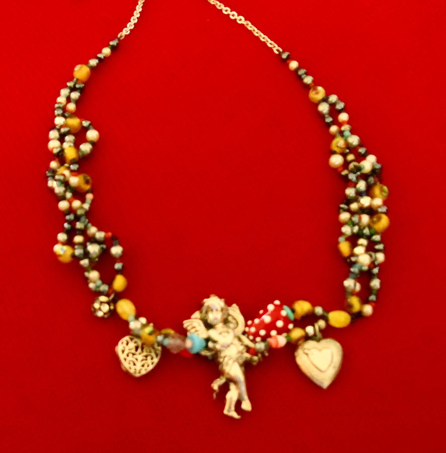 Vintage Beauty Jewelry