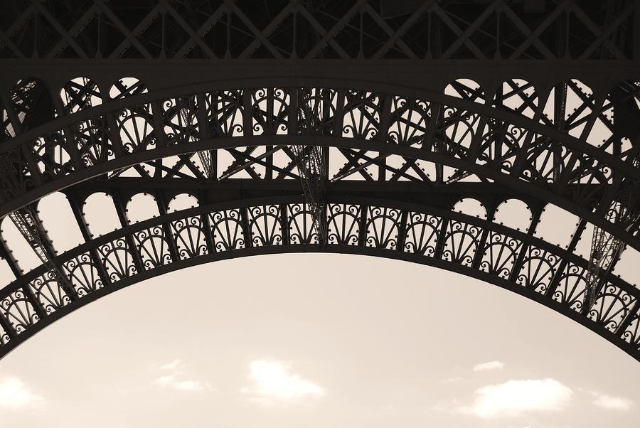 Wrought Iron Photograph