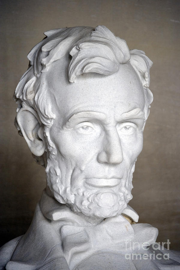 Abraham Lincoln (1809-1865) Photograph