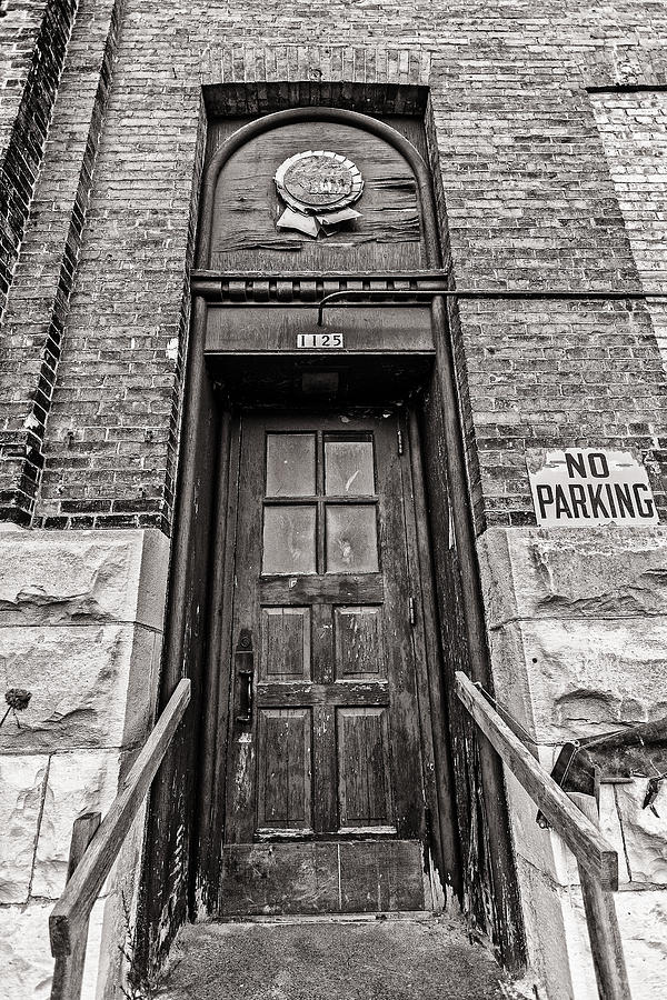 1125 Pabst Photograph  - 1125 Pabst Fine Art Print