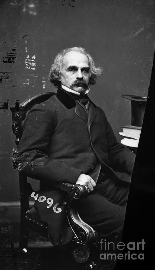 "symbolism as a key to understanding the story in the birthmark by nathaniel hawthorne and a wall of  Hawthorne's symbolism in birthmark is his way to tell in the short fiction story the ""birthmark"" nathaniel hawthorne focuses the wall street journal."
