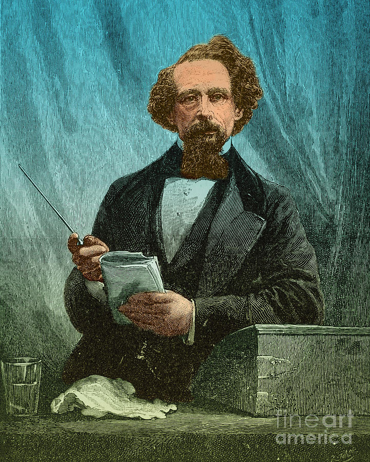 charles dickens views on america 1842, charles dickens travelled the north-american continent for a first of two   perspective on the us therefore, the most suited approach was to apply the.