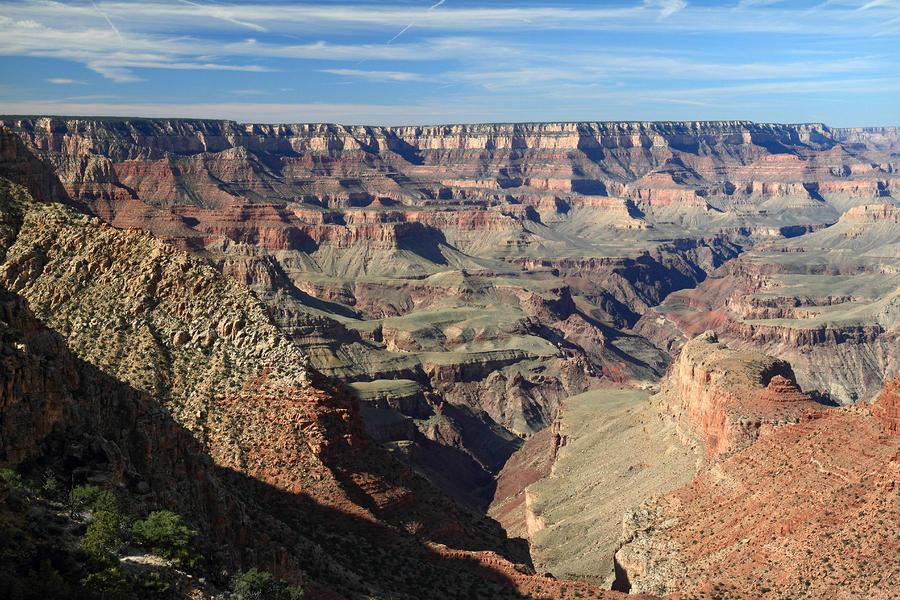 Grand Canyon National Park Photograph
