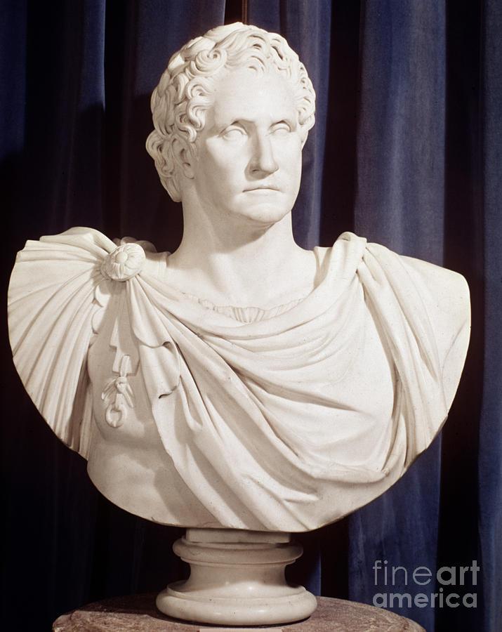 George Washington Photograph