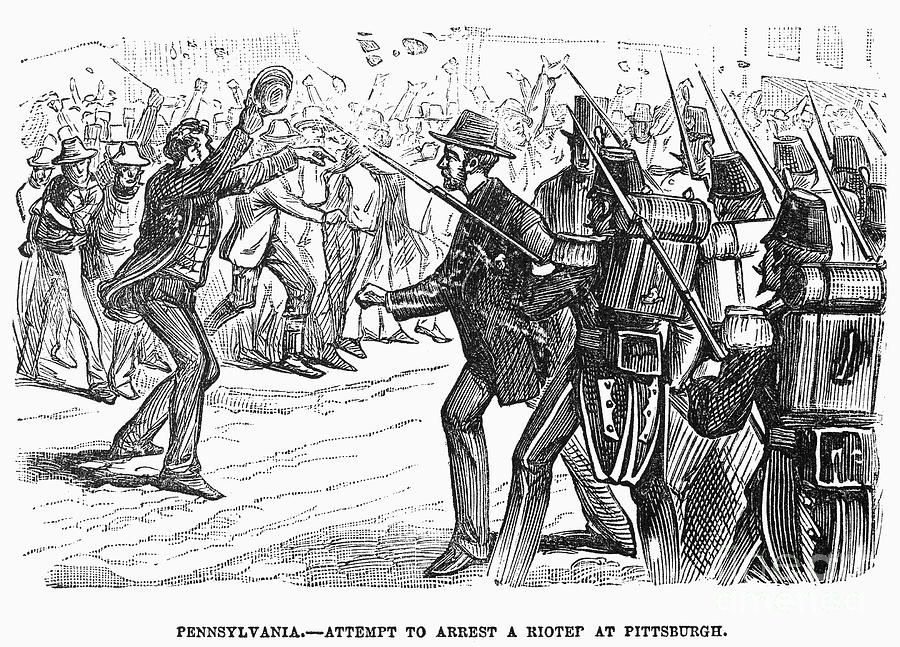 railroad strike of 1877 To stop the strike  the great railroad strike of 1877 was about the reduction of  wagesfor workers of the  what did hayes do during the 1877 railroad strike.