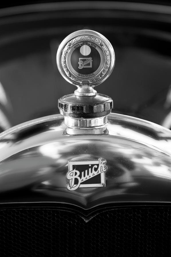 Classic Buick Art Deco Hood Ornament Photograph by Cheryl ... |Vintage Buick Hood Ornaments