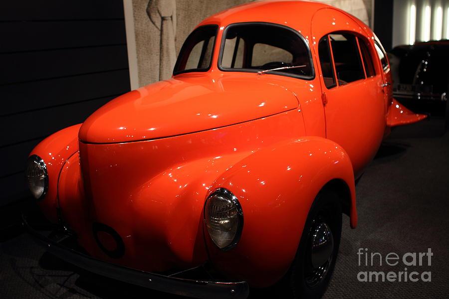 1937 Airomobile . 7d17314 Photograph