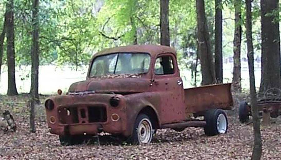 1950 dodge coe truck for sale autos post. Black Bedroom Furniture Sets. Home Design Ideas