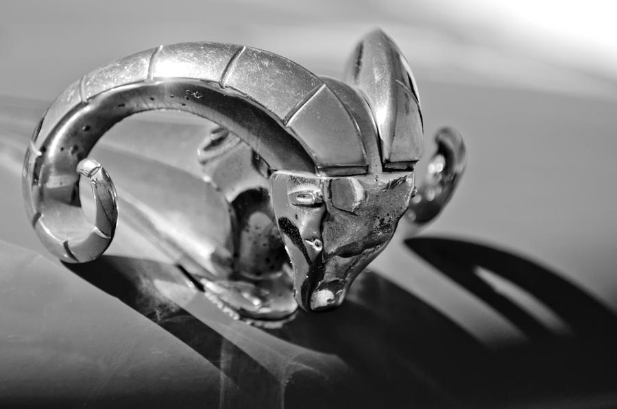 1952 dodge ram hood ornament jill. Cars Review. Best American Auto & Cars Review