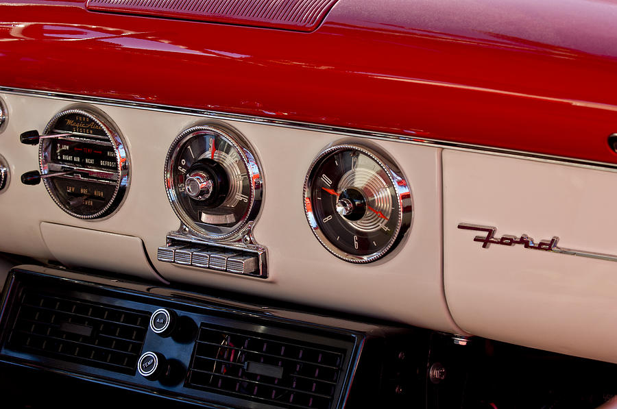 Classic car radio repair parts