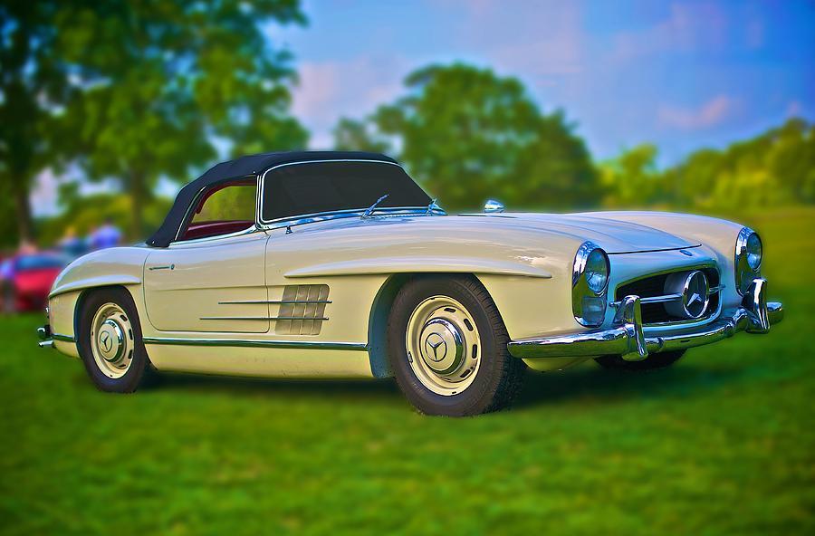 1957 mercedes benz 300sl roadster for sale for Mercedes benz 300sl for sale