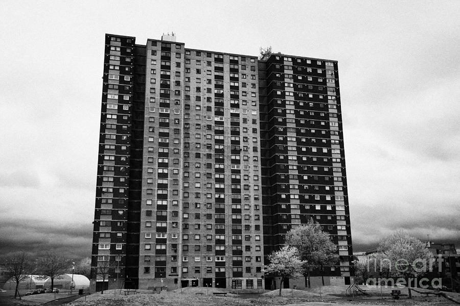 1960s architecture high rise tower blocks of social for Architecture 1960