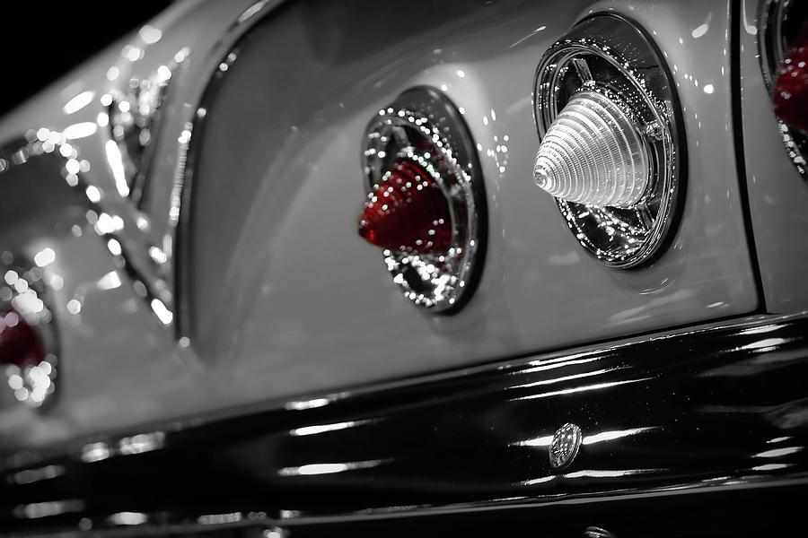 1961 Chevrolet Impala Photograph