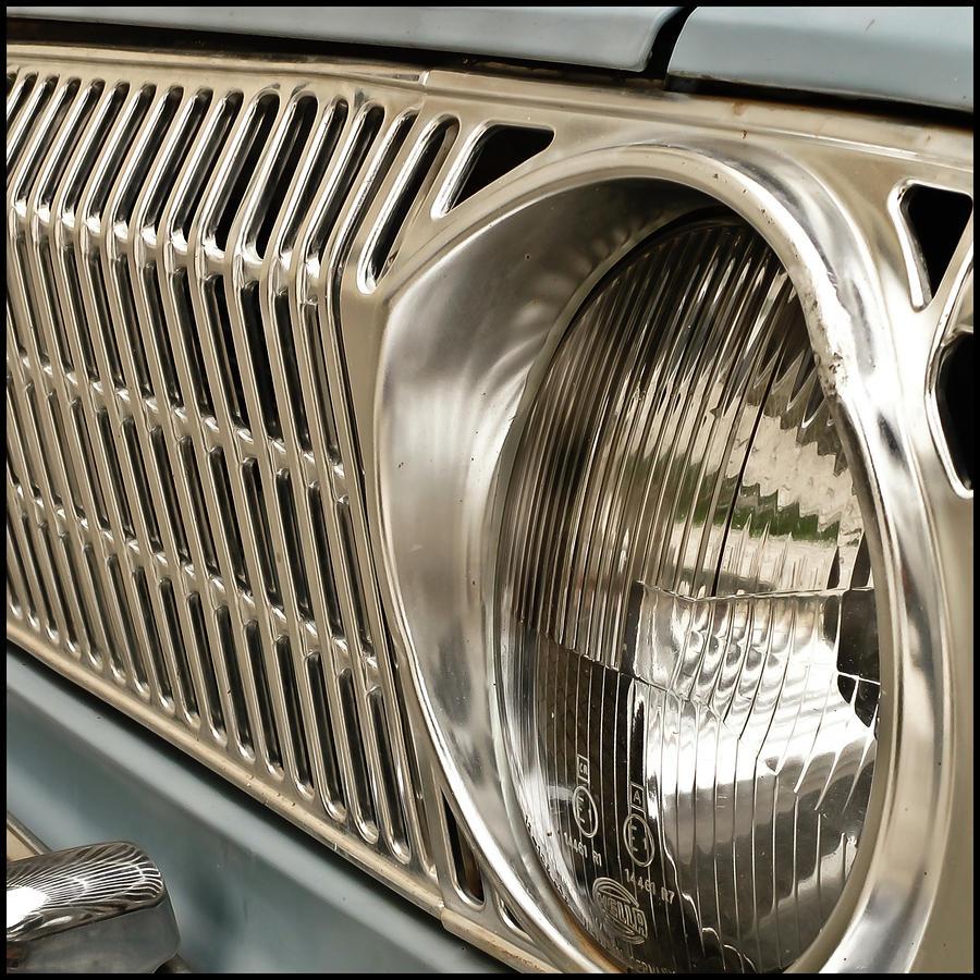 1970 Ford Taunus Photograph