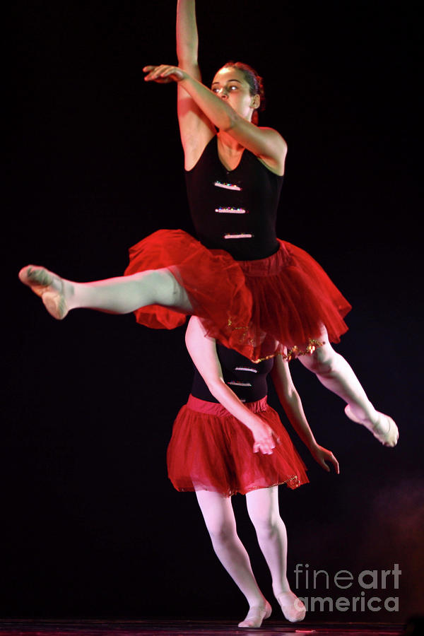 Ballet Performance  Photograph