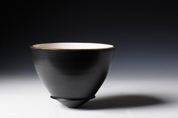 Bowl Sculpture