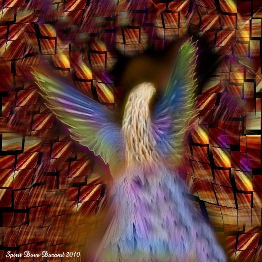 Breakthrough Angel