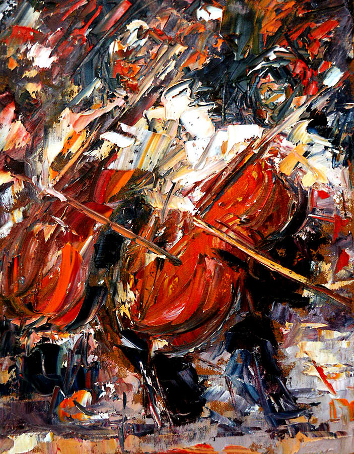 Abstract Cello Art Images & Pictures - Becuo