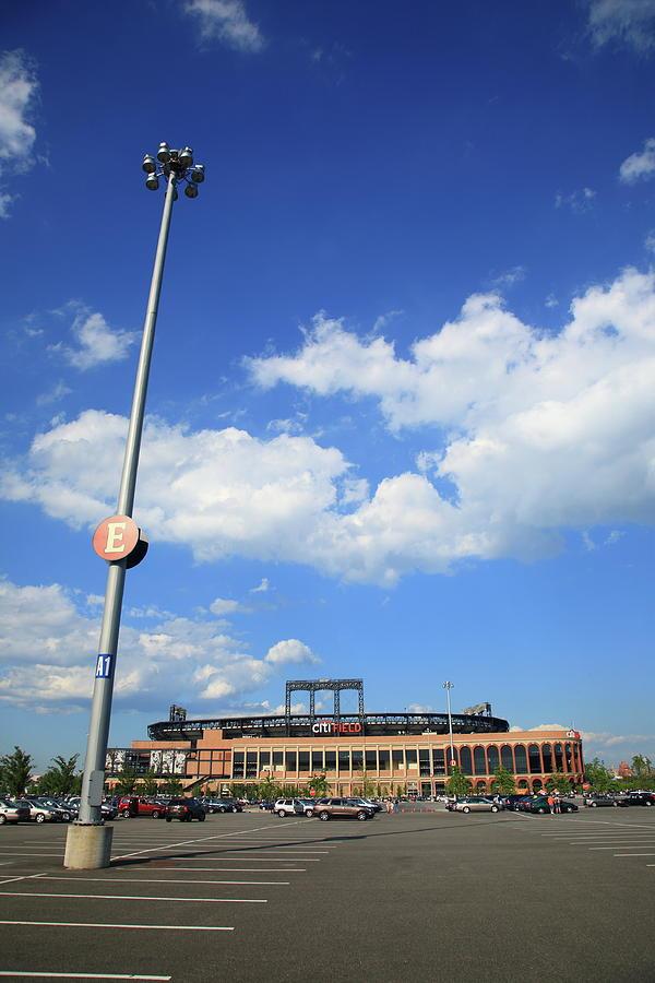 Citi Field - New York Mets Photograph