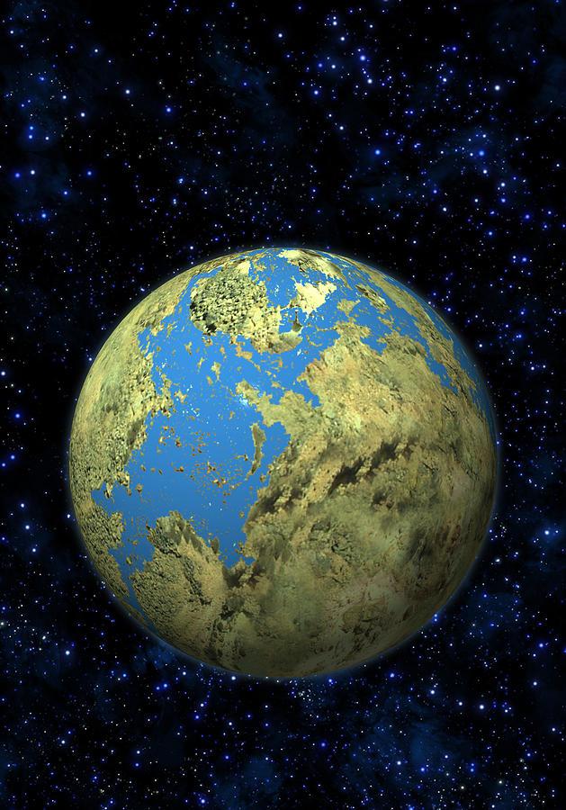 3500 extrasolar planets - photo #42