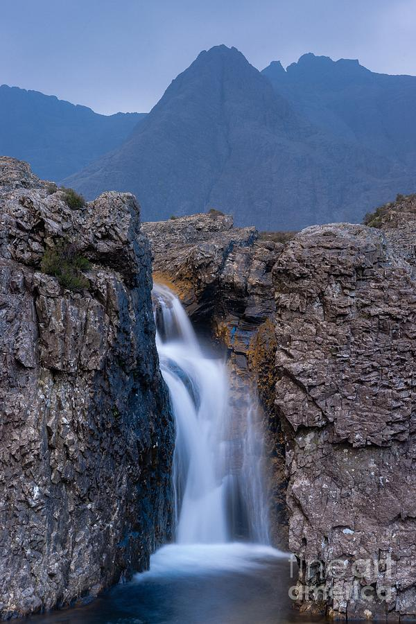 Fairy Pools Photograph  - Fairy Pools Fine Art Print