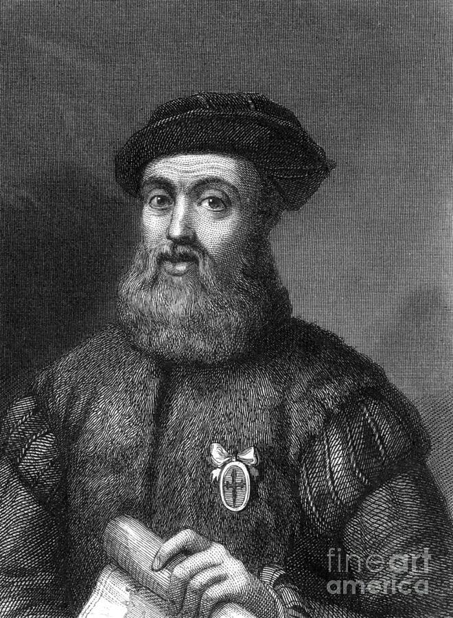 List of maritime explorers