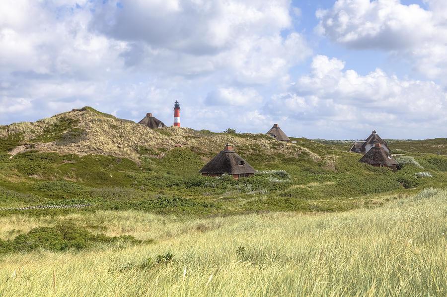 Hoernum - Sylt Photograph