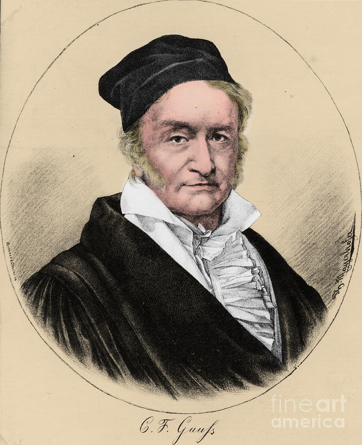 about carl friedrich gauss essay Biography of carl friedrich gauss (1777-1855) johann carl friedrich gauss born: 30 april 1777 in brunswick a practical essay on approximate integration.