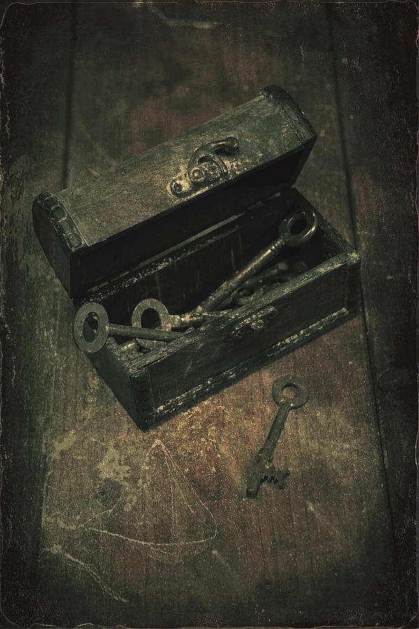 Keys Photograph