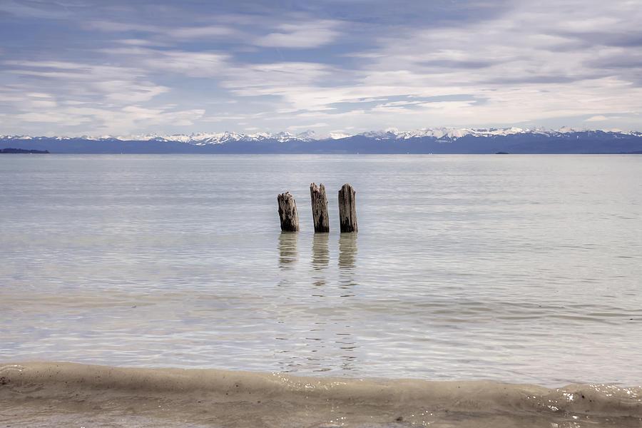 Lake Constance Photograph