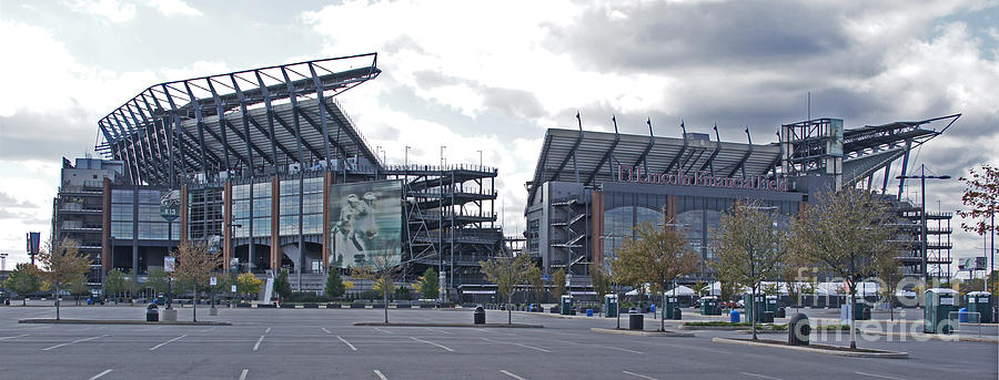 Lincoln Financial Field Photograph