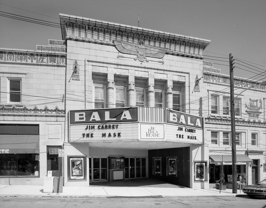 Movie Theaters, The Egyptian Theater Photograph  - Movie Theaters, The Egyptian Theater Fine Art Print