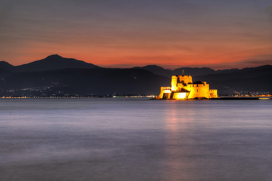 Nafplio - Greece Photograph