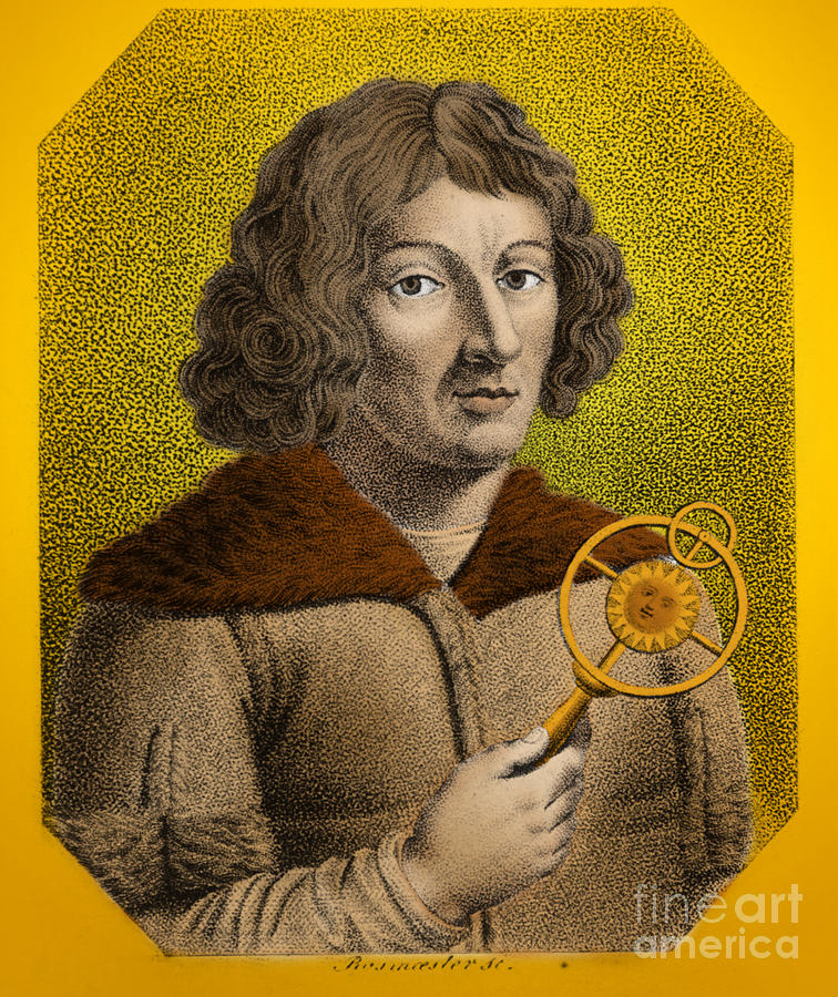 the life and contributions to science by the polish mathematician and astronomer nicolaus copernicus