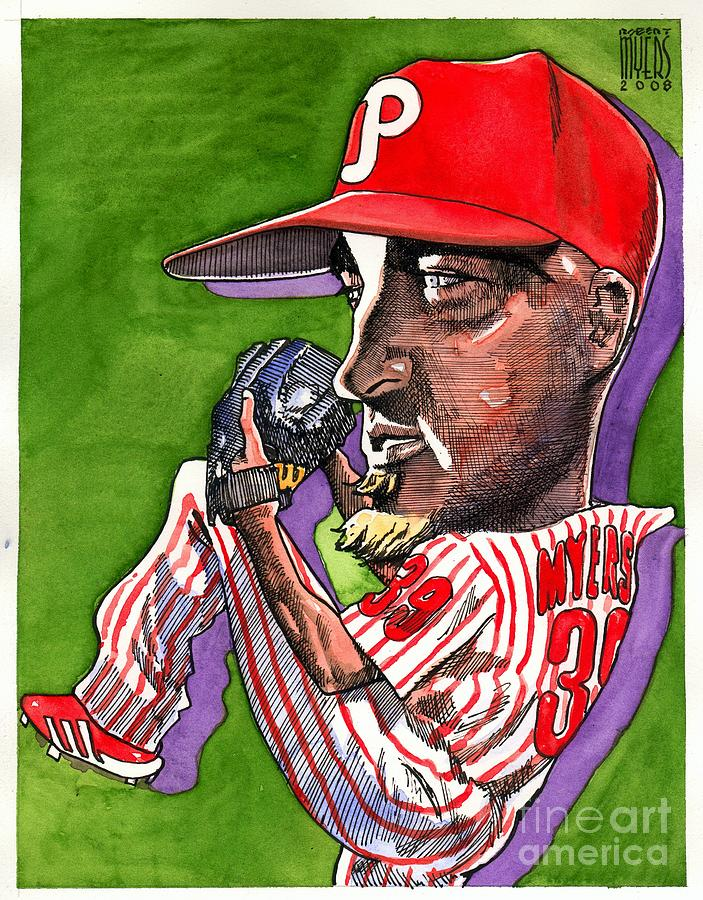 Phillies Painting