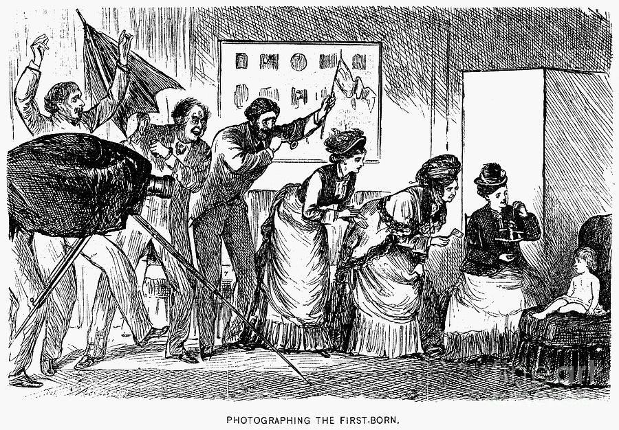 Photography, 1876 Photograph