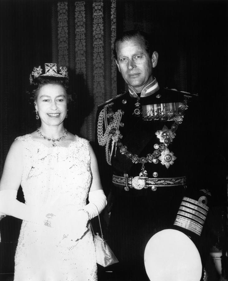 Queen Elizabeth II, The Queen Photograph  - Queen Elizabeth II, The Queen Fine Art Print
