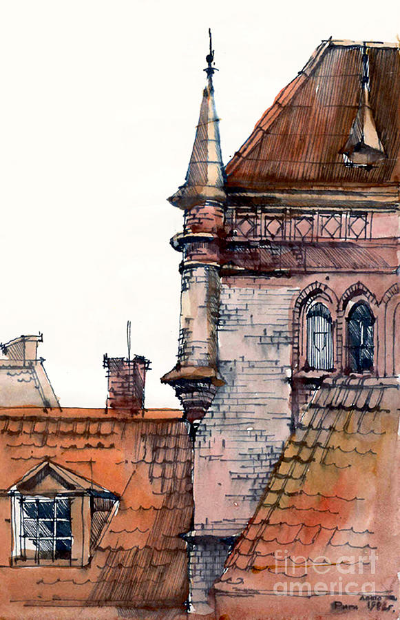 Riga Painting