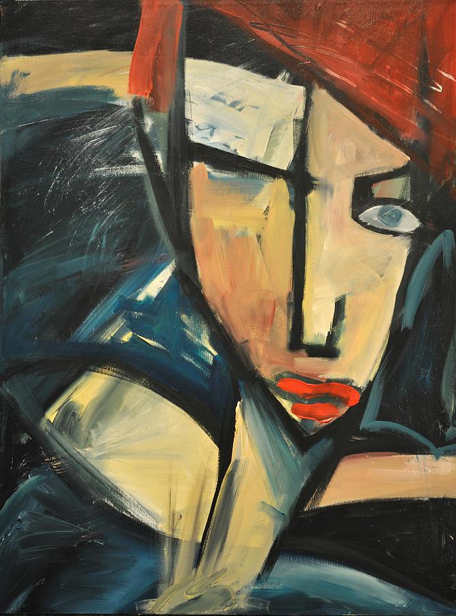 Simone Painting