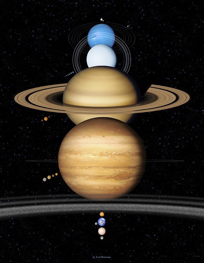 solar system shoe van - photo #9