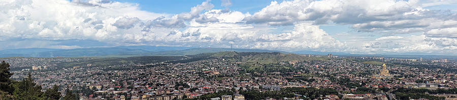 Tbilisi Photograph