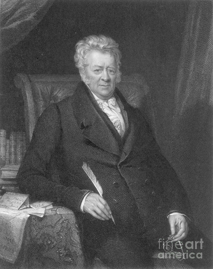 Thomas Clarkson (1760-1846) Photograph