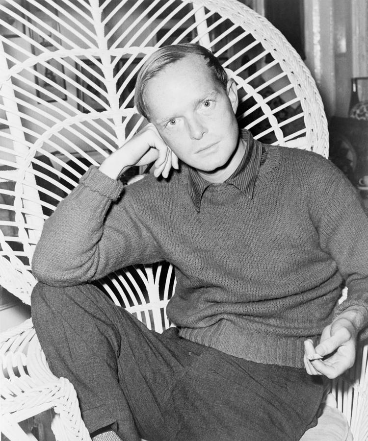 Truman Capote 1924-1984, Southern Photograph