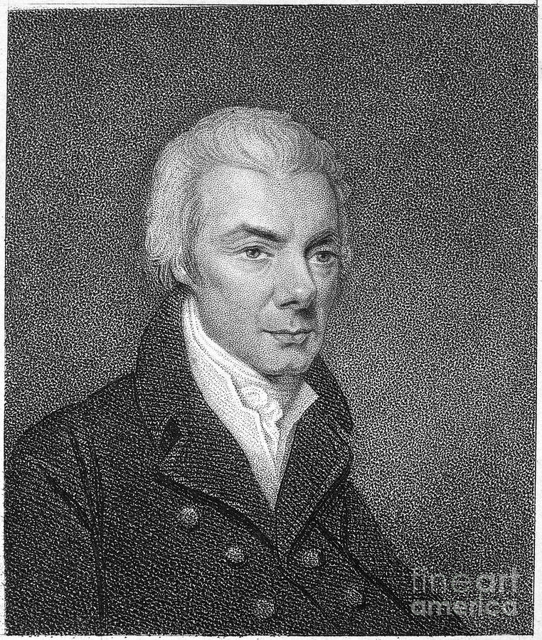 William Wilberforce Photograph