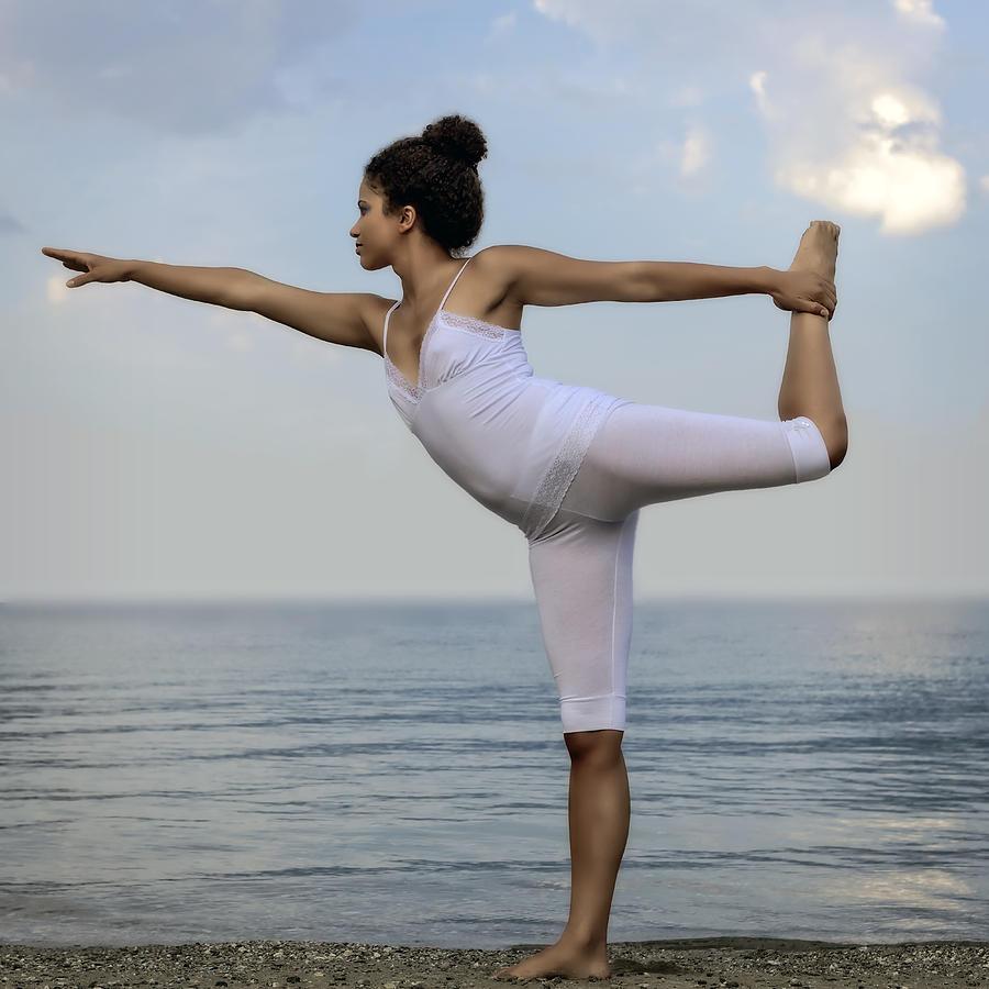 Yoga Photograph